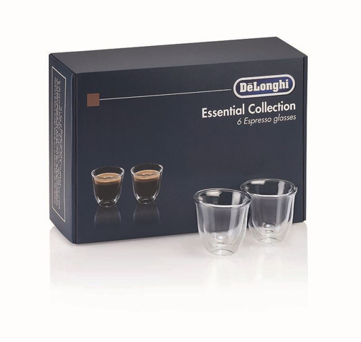 Obrázek z Delonghi Espresso Essential Colection