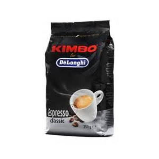 Obrázek z Delonghi Coffee KIMBO Espresso Classic 250 g