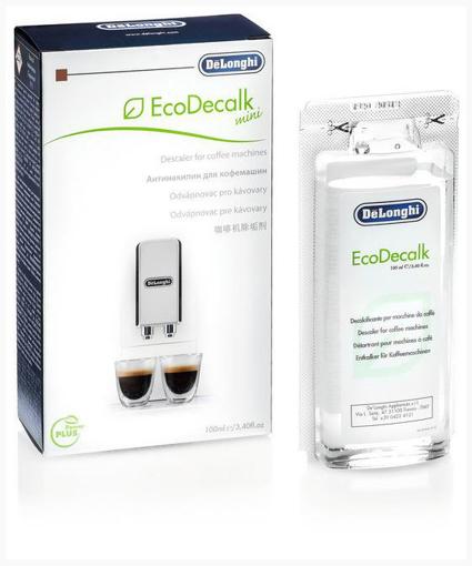 Obrázek z DeLonghi EcoDecalk mini - dekalcifikační prostředek 100 ml