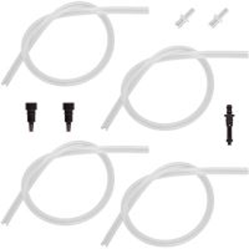 Obrázek z Jura- náhradní hadičky ke kapučinátoru