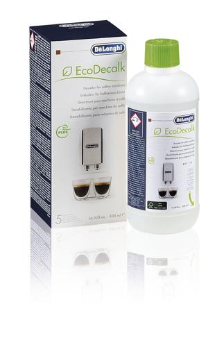 Obrázek z DeLonghi EcoDecalk DLSC500 odvápňovač