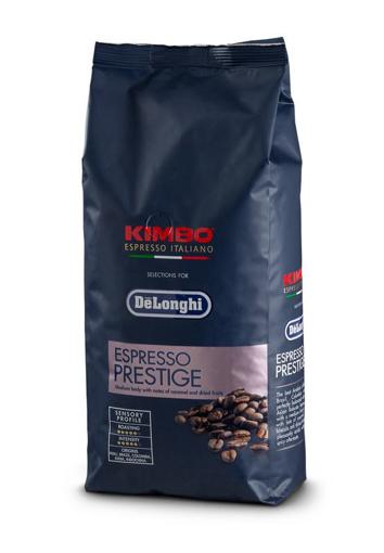 Obrázek z DeLonghi Kimbo Prestige 1 kg