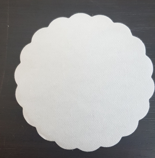Obrázek z Rozetky  9 cm
