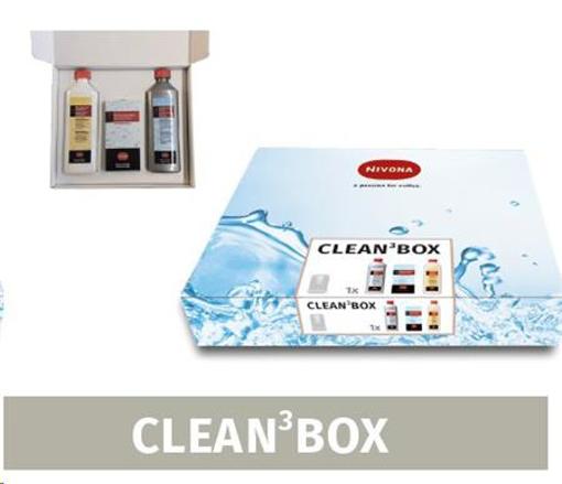Obrázek z Nivona Clean BOX