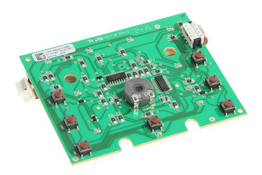 Obrázek z Delonghi ovládací elektronika pro ECAM