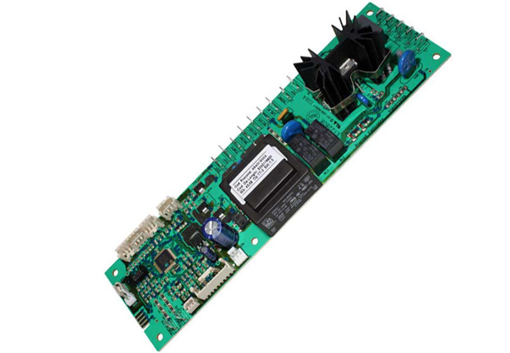 Obrázek z DeLonghi výkonová elektronika PrimaDonna ESAM 6600