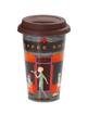 """Obrázek z Termohrnek """"COFFEE SHOP"""" DLSC066"""