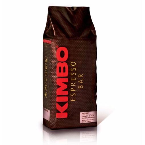 Obrázek z Kimbo Espresso Prestige Beans