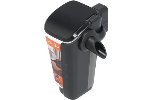 Obrázek z Philips karafa na mléko černá